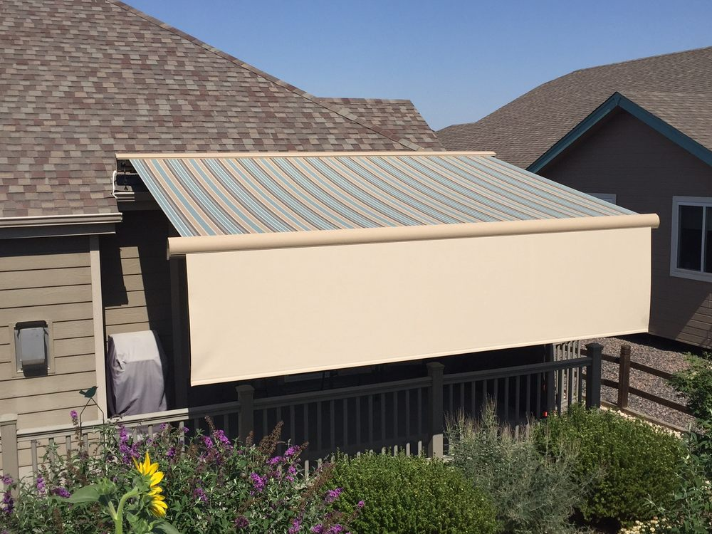 Peterson Canvas & Awning: 1422 Webster Ave, Fort Collins, CO