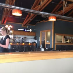 Photo Of The Reserve Restaurant Lounge Lynden Wa United States