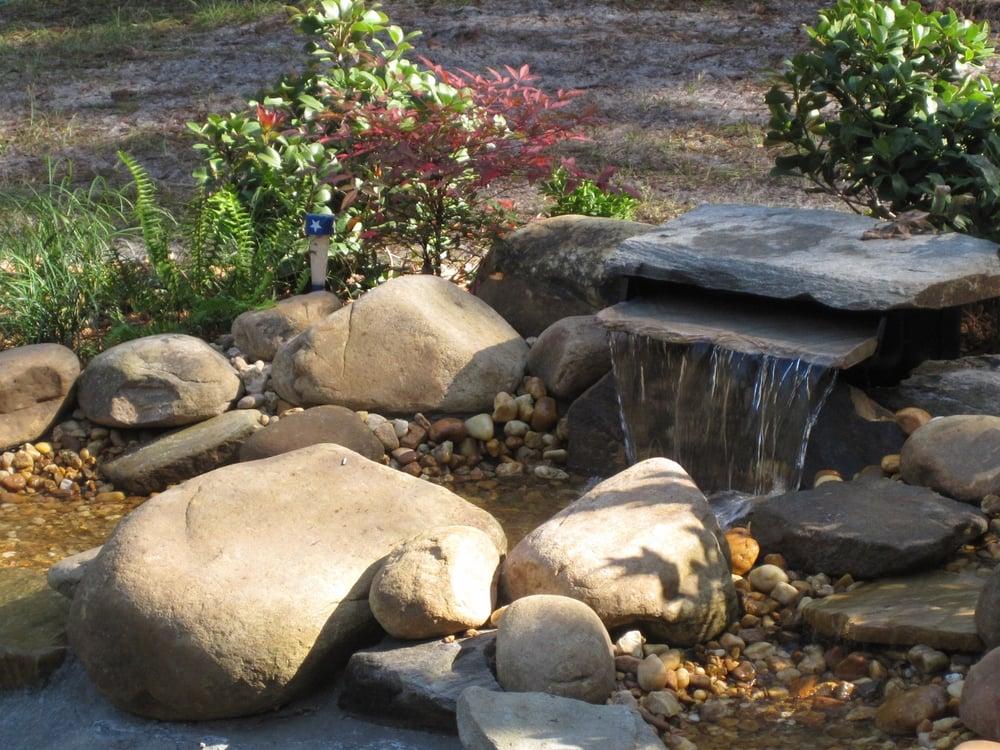 Landscape Design Associates: 10194 County Rd 351, Old Town, FL
