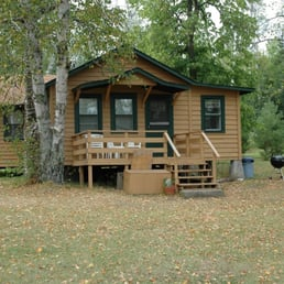 Photo Of Everett Bay Lodge Tower Mn United States Cabins Range From