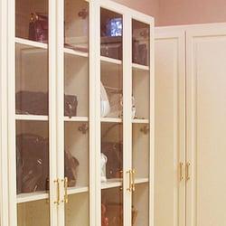 Photo Of The Closet Doctor Rx   Margate, FL, United States. Walking Closet  ...