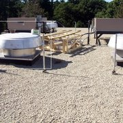 A Photo Of Wayne Roofing Systems, LLC   Foxboro, MA, United States. A