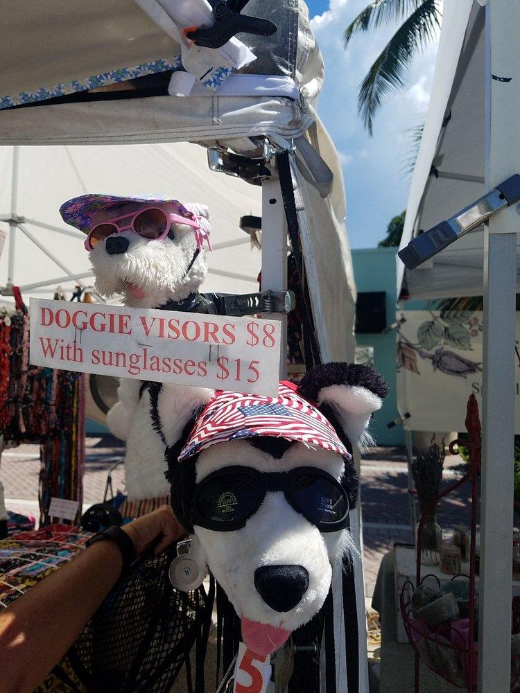 Downtown Delray Beach Craft Festival: 330 E Atlantic Ave, Delray Beach, FL