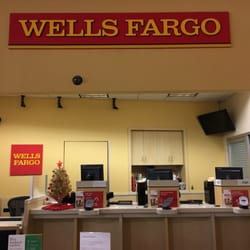 Wells Fargo Bank Banks Credit Unions 1596 State Hwy 99
