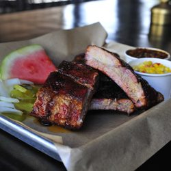 Photo Of Smoke Tree Bbq Bar Grill Palm Desert Ca United States