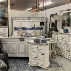 Stewart S Home Furnishings 22 Photos Furniture Stores 7329 W