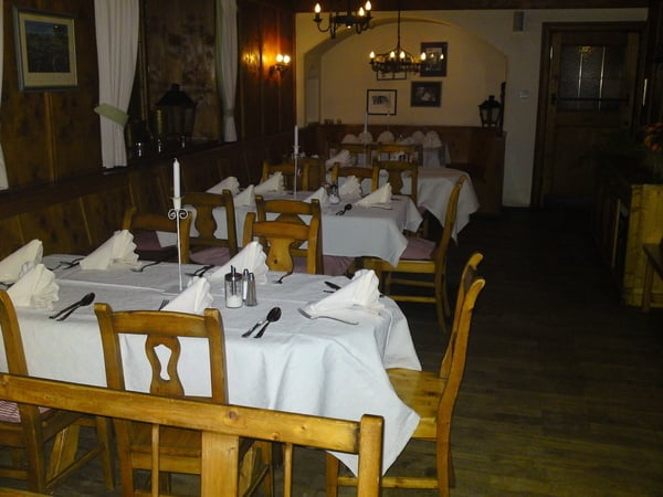 Fotos zu Klosterschänke Dietramszell - Yelp
