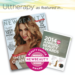 ultherapy belgie