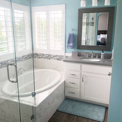 Photo Of Standard Plumbing Sandy Ut United States Our Master Bathroom Remodel
