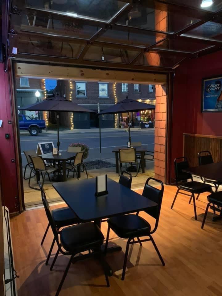 On The Rocks Pub: 22 Main St, Granville, NY