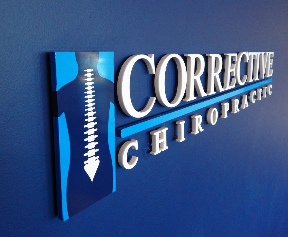 Corrective Chiropractic: 4320 E 10th St, Greenville, NC