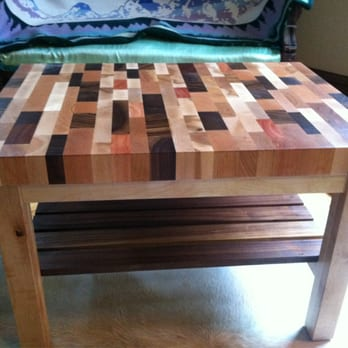 Captivating Photo Of Butcher Block Furniture   Minneapolis, MN, United States. Custom,  Handmade