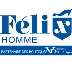 Boutique Felix Homme Vêtements Pour Hommes 2700 Boulevard