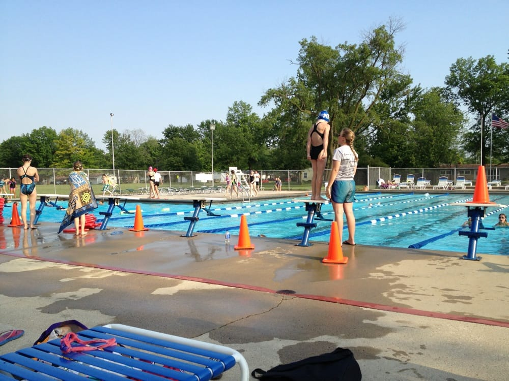 Pocahantas swim club piscines 3020 ojibway trl fort for Club piscine boucherville telephone