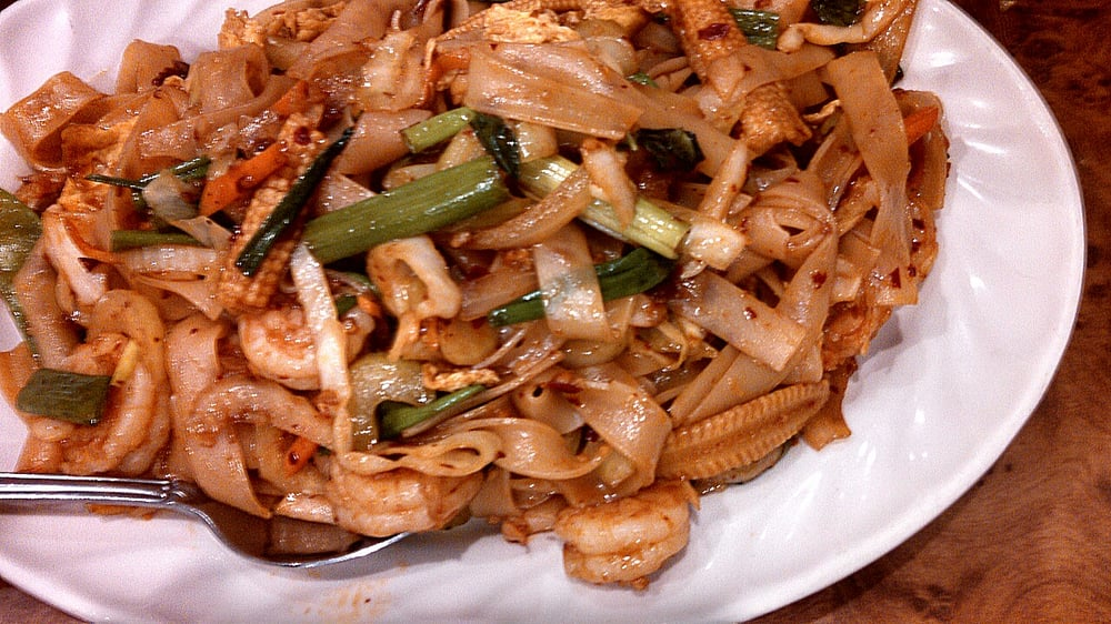 Black pearl asian cuisine 71 fotos y 59 rese as fusi n for Asian cuisine hoover al