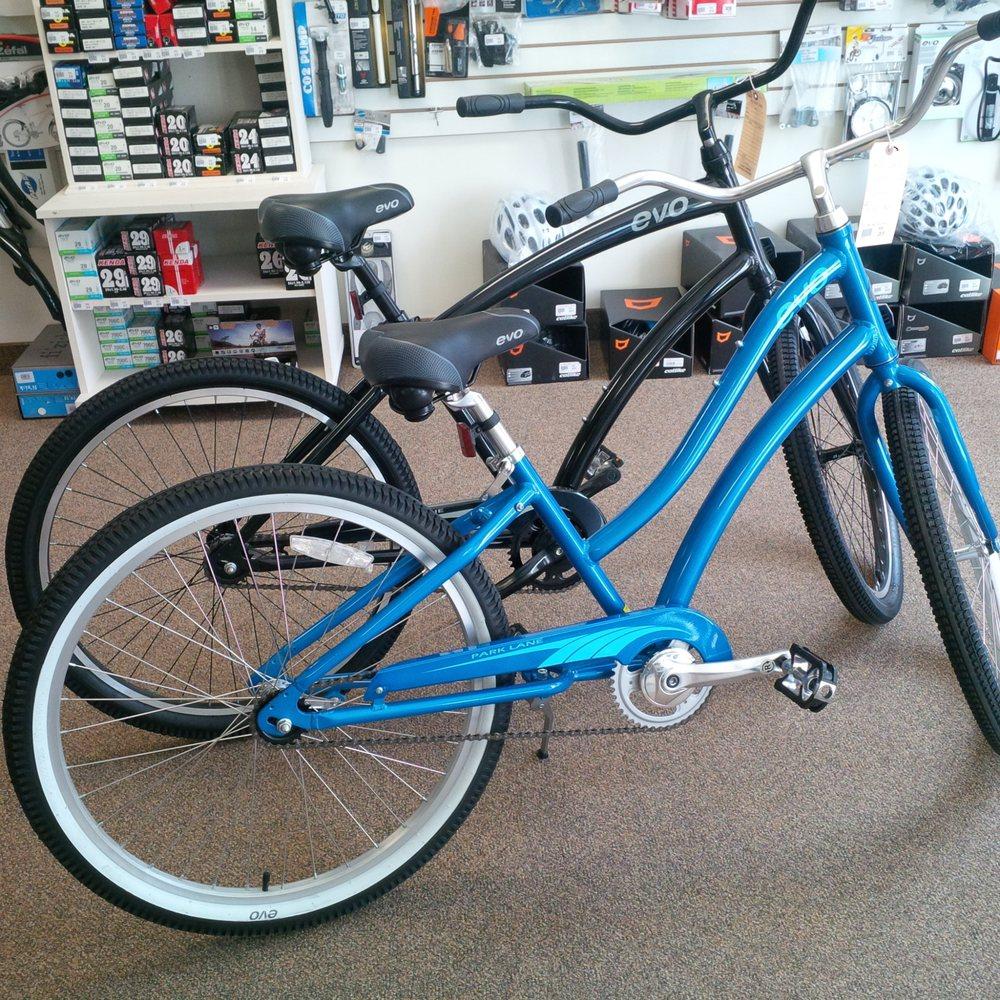 Wheels On Peel Cycle & Sports - 20 Photos - Bikes - 173 Peel St, New ...