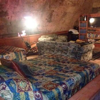 Photo Of Grand Canyon Caverns Inn Peach Springs Az United States