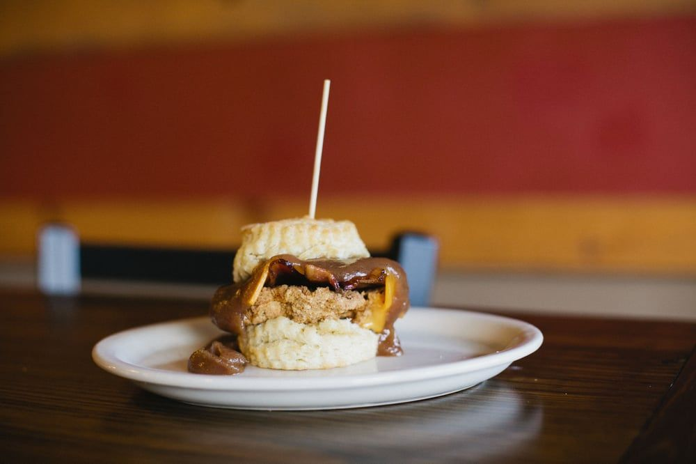 Maple Street Biscuit Company - Butler Plaza