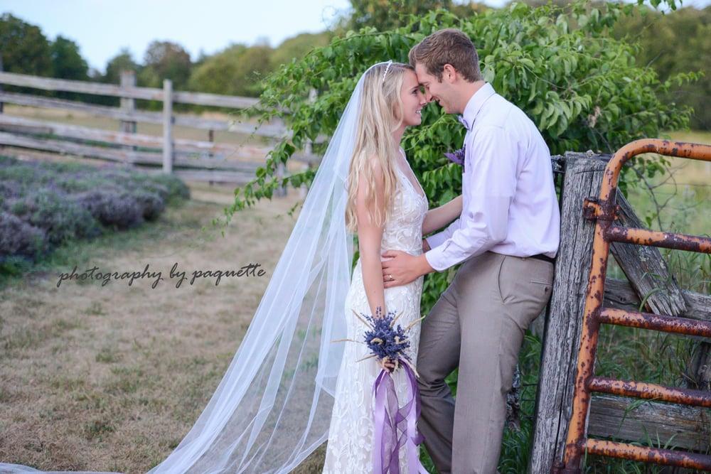 Lavender Hill Farm: 7354 Horton Bay Rd N, Boyne City, MI