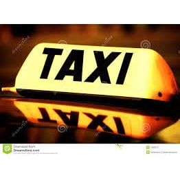 Mitch Taxi
