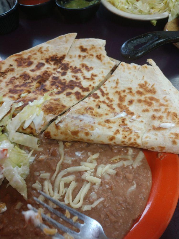 Restaurant Y Taqueria Acapulco: 530 S Cannon Blvd, Kannapolis, NC