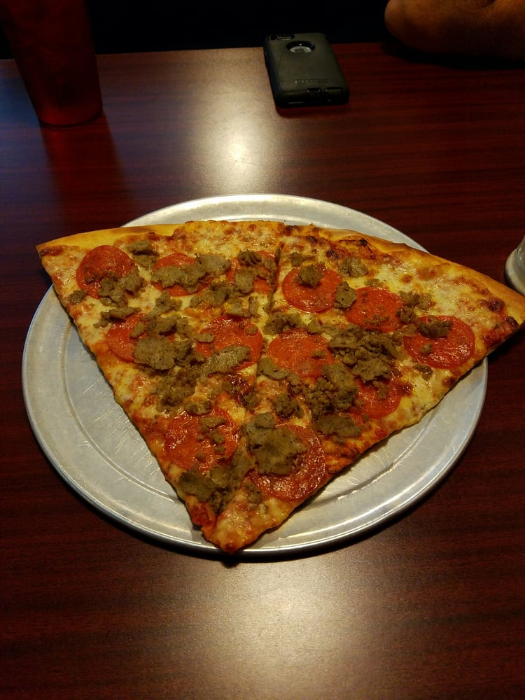 Jefferson Pizza Kitchen: 834 Gordon St, Jefferson, GA