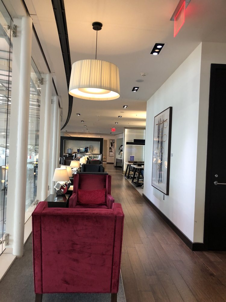 Photo of British Airways Galleries First Lounge: Dulles, VA