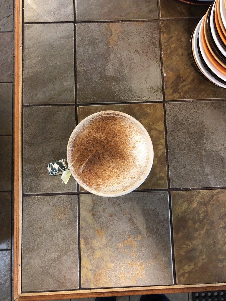 Social Spots from MochaBlend Cafe