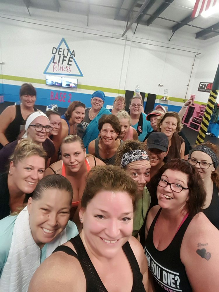 Delta Life Fitness - Daytona Beach