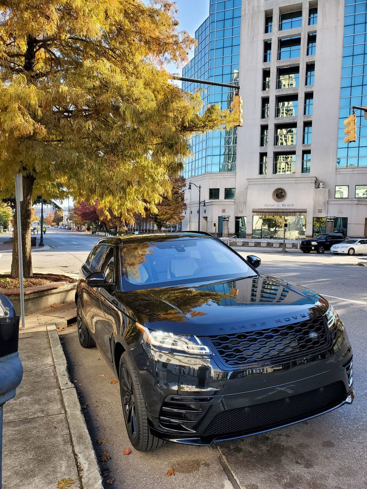 Kimbi Eesome Transportation: Woodbury Dr, Sterrett, AL