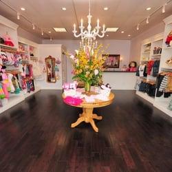 8bc1d4dec Sassy Pants Children's Boutique - Children's Clothing - 354 Lincoln ...