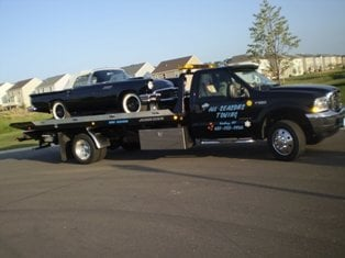 Towing business in Cottage Grove, MN