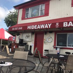 Photo Of Hideaway Bar Grill Oconomowoc Wi United States