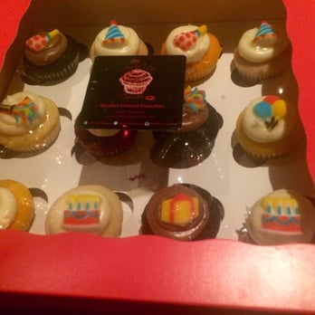 Photo Of Sin City Cupcakes