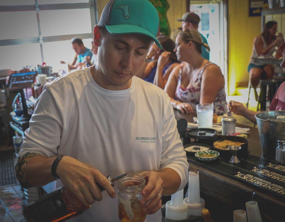 Florida Cracker Kitchen: 14329 Beach Blvd, Jacksonville, FL