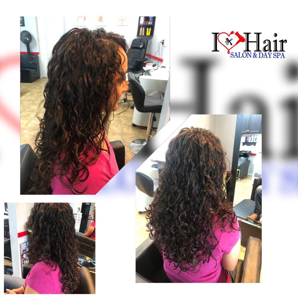 I Heart Hair Salon & Day Spa: 3301 Bosque Blvd, Waco, TX