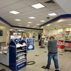 Usps oficinas de correos 701 77th ave n gateway st for Telefono oficina de correos