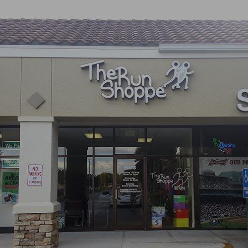 The Run Shoppe