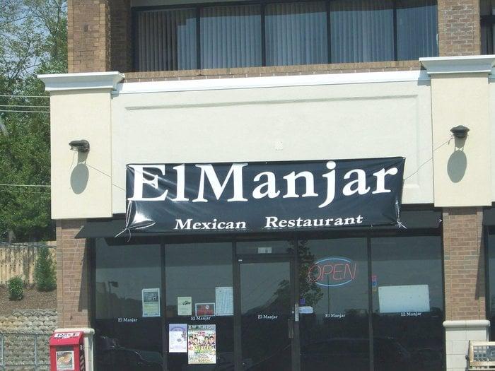 El manjar mexican restaurant mexican 5560 nolensville for Dining in nolensville tn