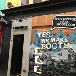 boutique converse londres
