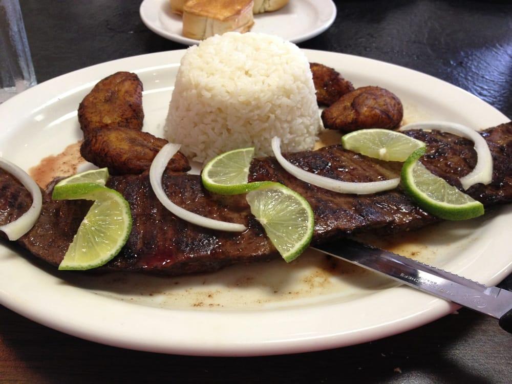 Riviera Maya Cafe: 168 S Semoran Blvd, Orlando, FL
