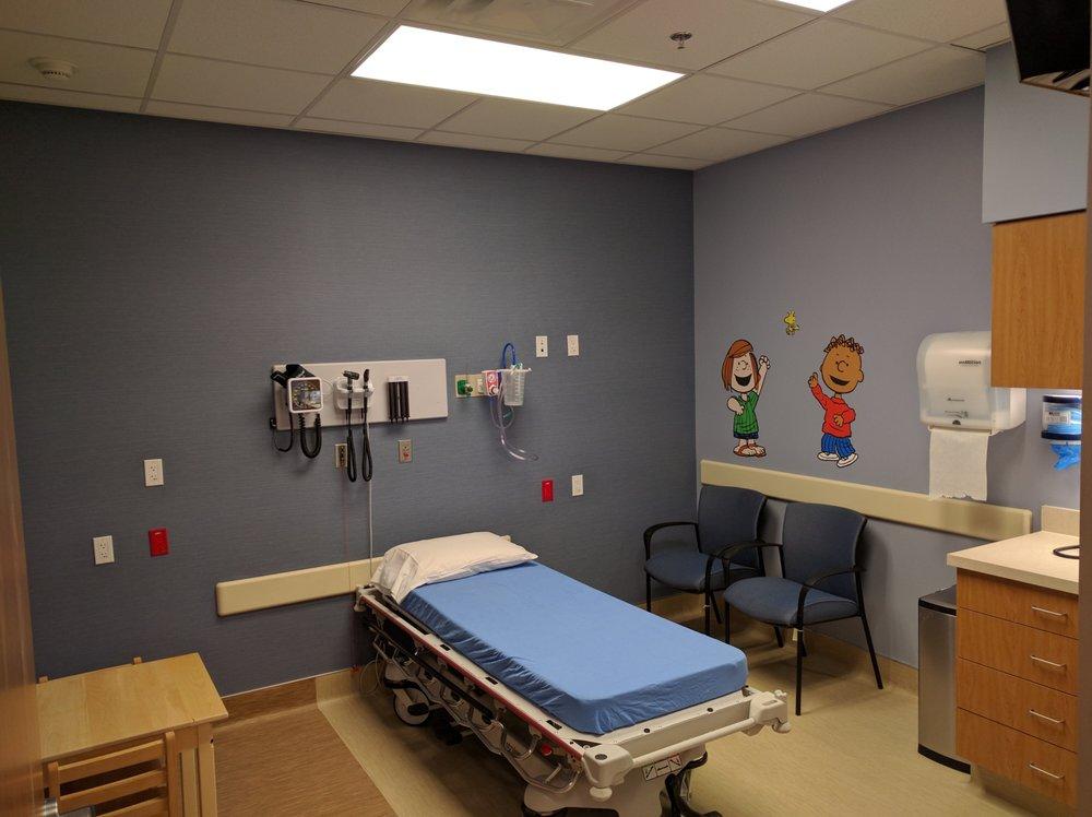 PrimeCare Emergency Center: 5912 S Cooper St, Arlington, TX