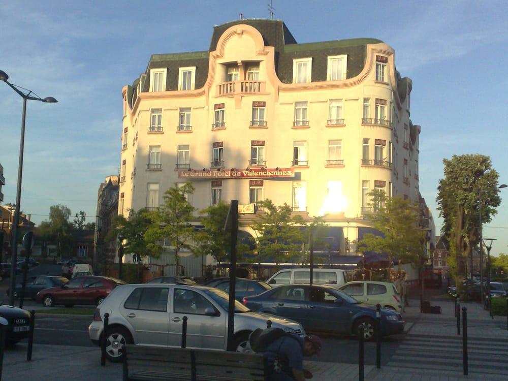 Grand Hôtel Valenciennes - Valenciennes