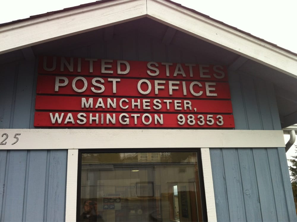 US Post Office: 17500 N Highway 21, Malo, WA