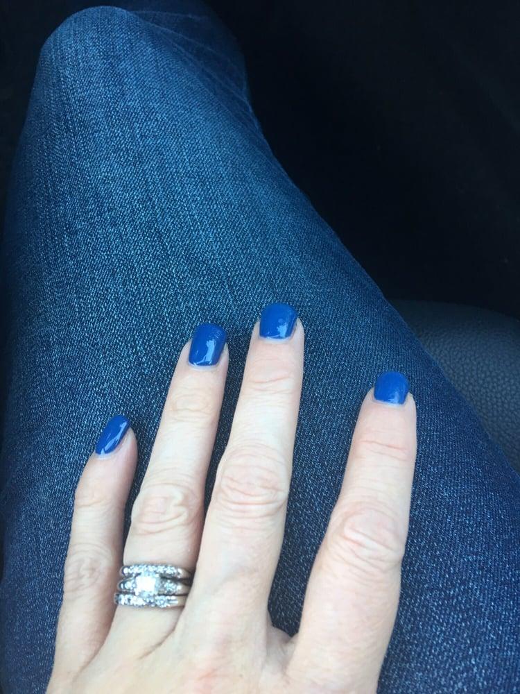 Cozy nails spa 14 billeder neglesaloner 4243 for 6 salon royal oak mi