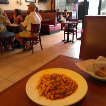 Torino S Pizza Italian Restaurant Oviedo Fl