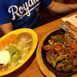 Photo Of La Fuente Mexican Restaurant Lees Summit Mo United States Lunch