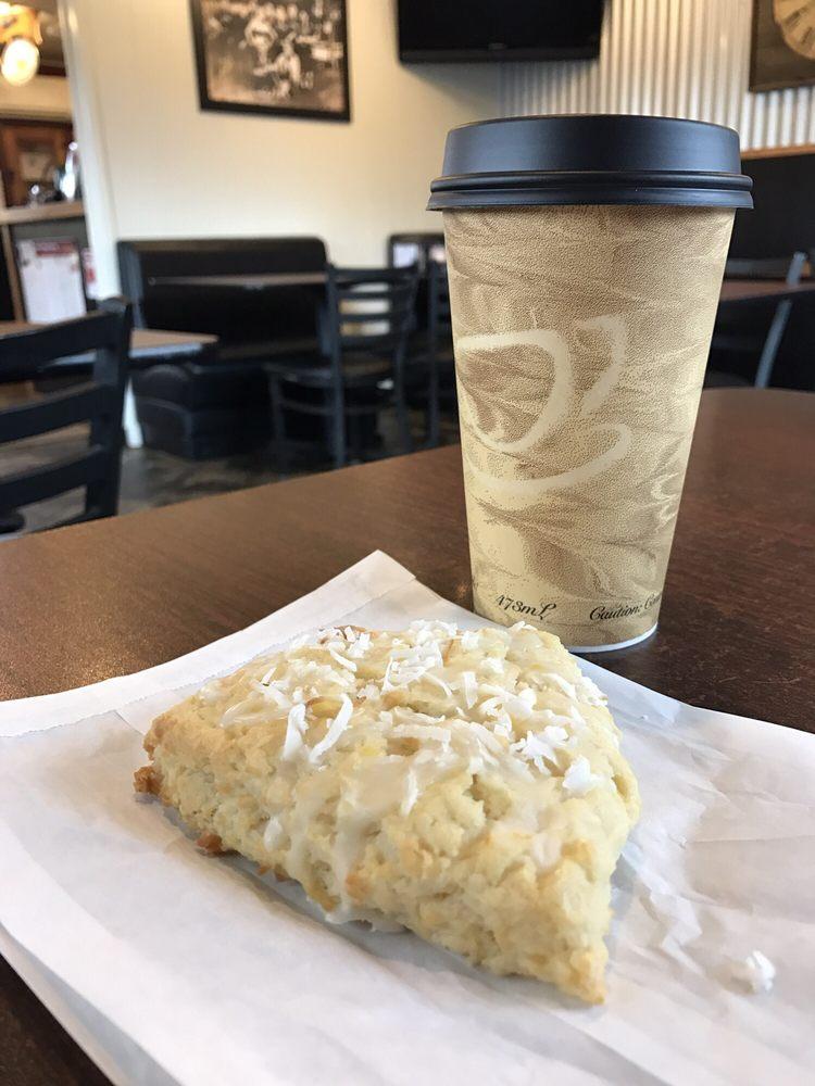 Nana's Caffe: 90999 S Willamette St, Coburg, OR