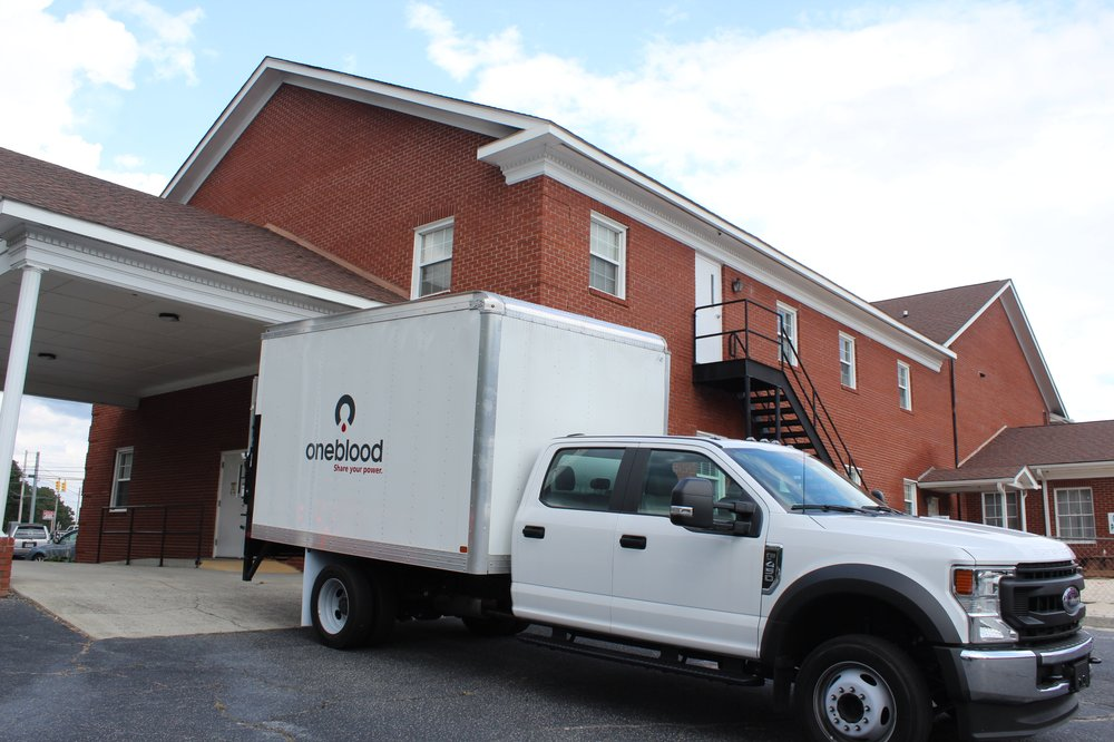 Roberdel Baptist Church: 1118 Richmond Rd, Rockingham, NC
