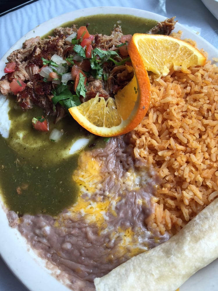 Alfredo's A Mexican Food, St. George - Restaurant Reviews ...